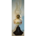 Cottage Oil Lamp