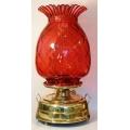 Victorian Oil Lamp / Heater